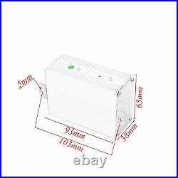 1000W 48V Electric Motor Controller Foot Pedal Chain DC Permanent Magnet ATV