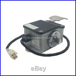 1204M-4201 24V/36V Motor Controller Assembly with Foot Pedal throttle for CURTIS