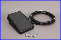 8 Pin Foot Control Pedal Thermal Arc 185 TIG 10-4015, 10-4016, 600285 Footpedal