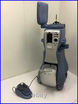 Alcon iNFINITI Vision System Ozil Compatible with Foot Pedal & Remote Control