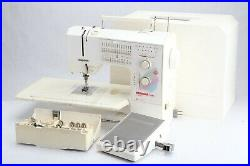 Bernina 1090 Sewing Machine Foot Control Pedal, Extension Table Accessories READ