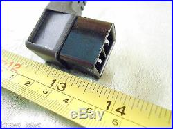 Complete New Speed Control Foot Pedal with Cord # 0026417012R fits BERNINA 910 930