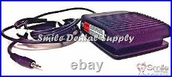 DCI Foot Switch Control Pedal for Dentsply Cavitron SelectSPS Dental Scaler 9406