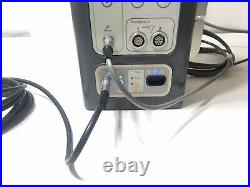 DIEGO GYRUS ENT 70339050R WITH DRILL CONTROLLER And FOOT PEdal