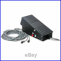 Eastwood Rocker Style Foot Control Pedal For TIG 200 AC/DC Non Slip Security