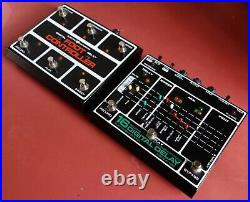 Electro-Harmonix EHX 16 Second Digital Delay Reissue Pedal With Foot Controller