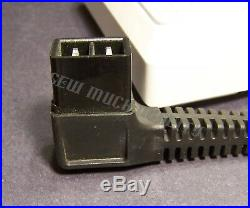 FOOT CONTROL PEDAL # 0026417012R With Cord Bernina 1530 1630 910 930 931 932 933 +