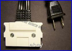 FOOT CONTROL PEDAL # 031570312 With Cord Kenmore 385.1960180