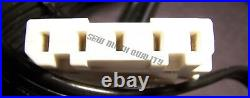 FOOT CONTROL PEDAL With Cord Elna 3005 3007 Janome NewHome MX2122 MX3123 4263LE