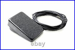 Foot Control 8-pin Pedal Compatible with Esab Rebel EMP 235ic EMP 215ic W4014450