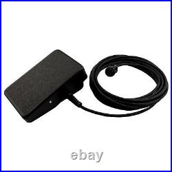 Foot Pedal Control 7 Pin for Kemppi ACDC TIG Welders MasterTig MLS ACDC