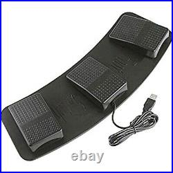Fortinge Teleprompter Foot Control Pedal