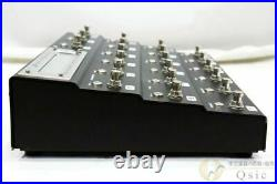 Fractal Audio Systems MFC-101 MARK III Midi Foot Controller Effect Pedal