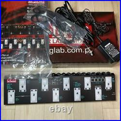 G-LAB GSC-2 Guitar System Controller Foot Pedal