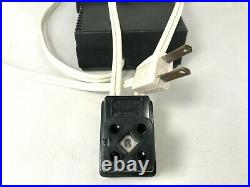 Genuine Pfaff Sewing Machine 1221 1222 Foot Controller Pedal Typ AT 0023