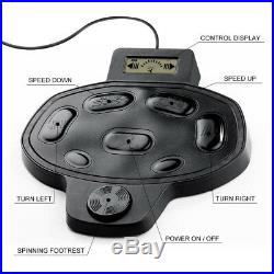 HASWING Foot Pedal Controller for CAYMAN 55 lbs 80 lbs AQUOS