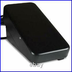 IPOTOOLS Foot Pedal 7 Pin Remote Control 4.3 m Pedal for TIG TIG TIG Welders