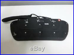 Midmark 646 Programmable Foot Control Pedal Footswitch 002-1300-03