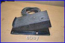 Miller Tig Foot Control Pedal RFCS-14HD 5 Pin 19 Ft. Cable