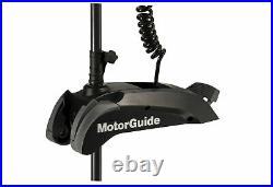 MotorGuide Xi5 Wireless Trolling Motor Wireless Pedal and GPS Remote 940800230