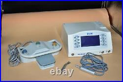 Nouvag MD20 Dental Electric Control Console & Motor System With Foot Pedal