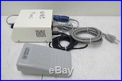 RAM Products Ram Power 35/45 Control Box with Handpiece 45,000 RPM & Foot Pedal
