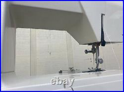 Rare Singer Limited Edition Free Arm Sewing Machine Model 7033S No Foot Pedal