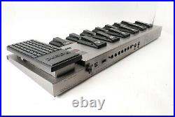 Roland FC-200 MIDI Foot Controller 10 Location Pedals Used Tested Working Japan