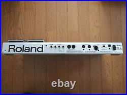 Roland FC-300 MIDI Foot Controller Two Programmable Expression Pedals from Japan