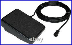 SSC C850-0825 8-pin TIG Foot Control Pedal For Thermal Arc / Thermadyne Welders