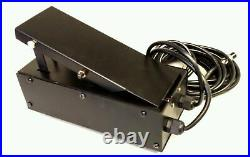Simadre Quality Tig Welding Amp Control Foot Pedal Acdc Super200p Tig200p Tig200
