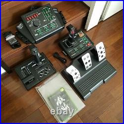 Steel Battalion controller and foot pedal tested and working Xbox NTSC-J