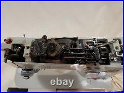 Vintage PFAFF Type 260 Automatic Sewing Machine with foot pedal