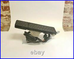Williams Controls WM526 345595B Electronic Foot Pedal Assembly, For MTI LT-210
