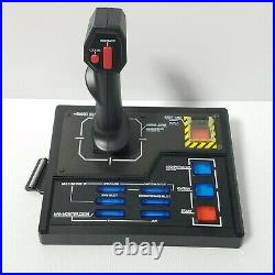 Xbox Steel Battalion controller and foot pedal Blue button tested from Japan