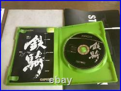 Xbox Steel Battalion controller and foot pedal tested and working From Japan