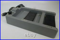 Zeiss OPMI Surgical Microscope Foot Control Pedal Focus / Zoom Controls
